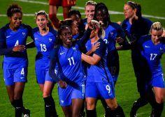 Cette étude sur le traitement médiatique du foot féminin montre qu'il reste du chemin à parcourir