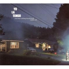 Yo La Tengo - And th