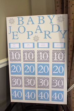 Over the weekend I had the honor of hosting a baby shower for my BFF and her soon to be new addition! Theme: Food: What's a Winter theme baby shower without a hot chocolate bar??? Decor: Favors and Games: Guests of Honor: Mommy to Be and Sister to Be Even Daddy to be stopped by!… VIEW POST