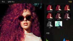 Pixelmator(픽셀메이터) - 아이패드용 포토샵 대체 애플리케이션 4.99$ 카칭팁닷컴 - kachingtip.com Round Sunglasses, Sunglasses Women, Polaroid Film, How To Apply, Fashion, Moda, Round Frame Sunglasses, Fashion Styles, Fashion Illustrations