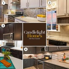 VOTE BELOW for your favorite kitchen backsplash by Candlelight Homes! For the details on these beautiful backsplashes, visit our blog:  http://candlelightlifestyle.candlelighthomes.com/2015/02/beautiful-kitchen-back-splashes.html  #candlelighthomes #utahbuilder #utahhomes #newhomesutah #homedesign #homedecor #interiordesign #interiordecor #kitchen #backsplash #tile #glass #beautiful #lifestyle