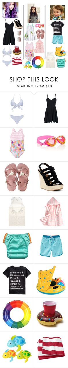 """""""FanFAMILY-DAY OFF"""" by laylaitaly ❤ liked on Polyvore featuring Disney, WithChic, Bling2O, Chinese Laundry and Petit Bateau"""