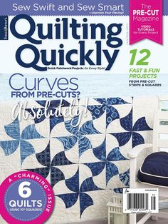 - Quilting Quickly Auto Ship