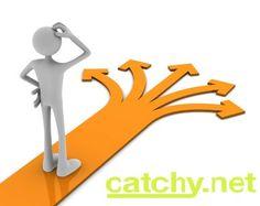 U kunt bij Catchy terecht voor al uw vragen over ICT. Wij kunnen u helpen met uw servermigratie of servervirtualisatie. Wij adviseren u graag over een overschakeling op open source oplossingen die uw ICT kosten verlagen of de overstap naar een VOIP oplossing voor uw telefonie. Wij kunnen u adviseren op gebied van technologie en kosten. Bij ons advies willen wij ICT beslist niet verkopen als 'rocket science'. In tegendeel! Catchy maakt ICT niet ingewikkelder dan het is.