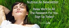 In this confusing world of health and wellness, we are committed to providing you with information, products and health services that you and your family can trust.  SIGN UP To Our Newsletter http://s.heyo.com/5c0ce6 NutreaLife - Google+