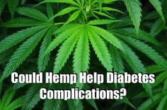 Could Hemp Help Diabetes Complications? https://elixinol.com/blog/could-hemp-help-diabetes-complications?utm_source=rss&utm_medium=Friendly+Connect&utm_campaign=RSS #cbd #hemp