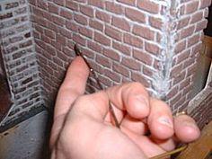 Making your own bricks