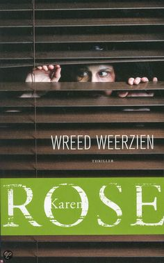 Wreed weerzien ebook by Karen Rose - Rakuten Kobo Tess Gerritsen, Karen, Thrillers, My Books, Romance, Reading, Rose, Magazines, Wicked