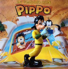 """il mio eroe pippo - Max Goof dressed as Powerline from """"A Goofy Movie"""""""