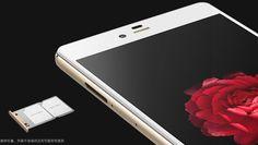 Mola: Nubia Z9 Max y Z9 Mini, los nuevos smartphones de gama alta de ZTE