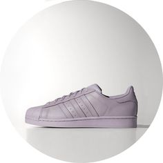 Adidas supercolor #superstar #pink #sneakers >>> new post on the blog http://www.mademoiselleeuge.com/home/2015/4/2/shopping-sneakers-addiction