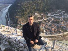 Berat şu şehirde: Albania