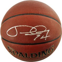 8781f03c5c75 Paul George Autograph Basketball Valentine Day Gifts
