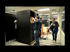 This #IBMResearch team built a half petabyte storage system out of Flash in 48 hours