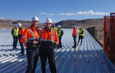The Gigafactory is open for business, and that business is world domination (of the car and stationary storage markets). Of course, that's…