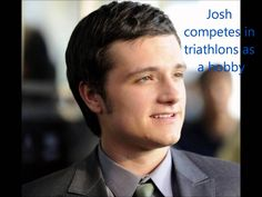 21 Facts About Josh Hutcherson...sorry no song