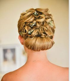 Club, Posts, Sign, Facebook, Fashion, Tuto Coiffure, Belle Hairstyle, Wedding Manicure, Chestnut Hair Colors