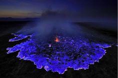 vulcano kawah ijen - Cerca con Google