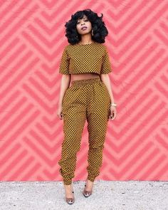 We're one step closer towards Summer! ☀️ Get ready by tapping the link in our bio to shop! African Prom Dresses, Latest African Fashion Dresses, African Print Fashion, Africa Fashion, African Prints, African Attire, African Wear, African Dress, Cute Everyday Outfits
