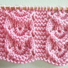 Interesting Wave Stitch – Tutorial Source byYour Source for HandmadeTutorial (Crochet Knitting Quilting)Beautiful Wave Stitch This knitting pattern / tutorial is available for free.Next Previous Attention-grabbing Wave Sew – Tutorial Next Previou Knitting Stiches, Easy Knitting Patterns, Knitting Videos, Knitting Charts, Lace Knitting, Stitch Patterns, Crochet Patterns, Gilet Crochet, Crochet Designs