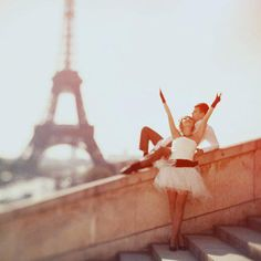 Paris Love, Paris France
