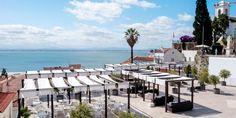 Best Bars Europe BEST BARS LISBOA Bars Restaurants Hotels