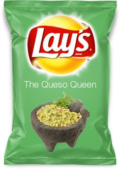 The Queso Queen