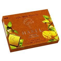 ハレル <マンゴー> - 食@新製品 - 『新製品』から食の今と明日を見る!