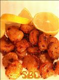 Love recipes?  Follow us at Healthy Living, Healthy Looking With Dan and Pat at https://www.facebook.com/groups/751571101536849/  Honey Lemon Shrimp serves 2  1/2 pound large shrimp, peeled and deveined 1/4 cup olive oil 2 T honey juice of one small lemon, or half a large lemon (2-3 T) zest of one small lemon or half a large lemon 2 cloves garlic, smashed 1/2 tsp kosher salt 1/4 tsp black pepper 1/4 tsp red pepper flakes  1.) In a large ziploc bag, combine all the marinade ingredients. When…