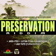 (#RootsRiddim) Preservation Riddim 2015 (Imperial Movements & Ites Of Life Music) -| http://reggaeworldcrew.net/rootsriddim-preservation-riddim-2015-imperial-movements-ites-of-life-music/
