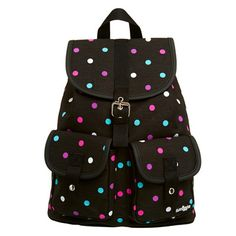 Image for Go Girl Backpack 2 from Smiggle