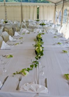 centre de table blanc centre de table pinterest art floral floral and mariage. Black Bedroom Furniture Sets. Home Design Ideas
