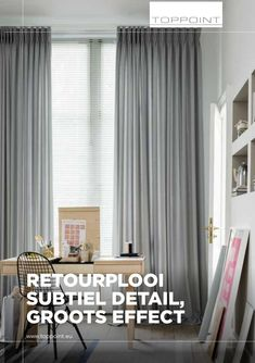 Toppoint folder Duette®Shades