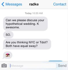 27 Texts You'd Only Get From Your Best Friend