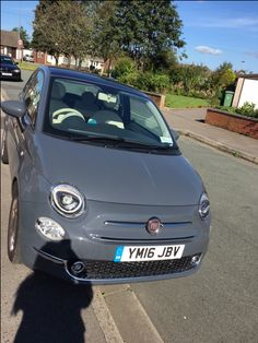 The New Fiat Carleasing Deal One Of The Many Cars And Vans - Fiat 500 lease deal