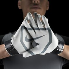 Nike Store. Nike MVP Elite Pro Baseball Batting Gloves