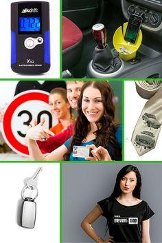 Sprawdzone pomysły na prezenty dla kierowców