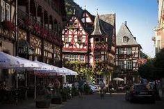 St Goar, Germany