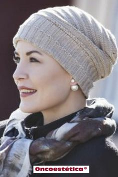 Gorro oncológico Lumi 1196-0442 Christine Headwear para quimioterapia 034955bd8f3