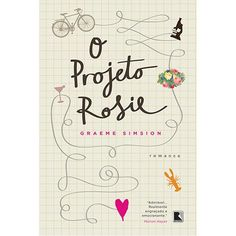 Livro - O Projeto Rosie