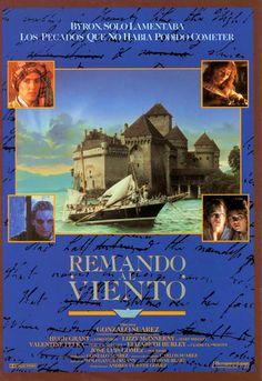 Remando al viento (1988) Español/VOSE   DESCARGA CINE CLASICO