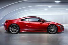 ホンダ NSX 新型、豪州価格を発表…42万オーストラリアドル