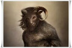 satyr greek mythology