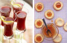 Perfect Pairs: Warm Drinks & Sweet Treats   theglitterguide.com
