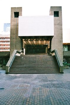 Barbican Centre | Katrina Sophia Blog