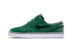 Nike SB Adds Some Holiday Spirit to the Stefan Janoski Silhouette