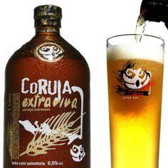 A Cerveja Coruja é um ícone entre os amantes das cervejas artesanais do Rio Grande do Sul. Dificilmente pode-se encontrá-la fora do Estado, em razão da necessidade de comercializá-la sempre resfriada. Disponível nas variedades Cerveja viva, Extra viva (Ambas Lagers sem pasteurização), Otus (Lager), Alba (Weisen) e Strix (Lager Extra).