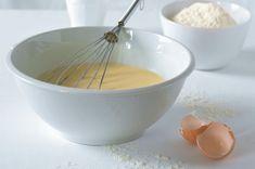 Základní recept na palačinky Icing, Food, Hampers, Essen, Meals, Yemek, Eten
