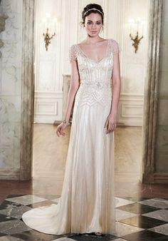 Maggie Sottero Ettia Sheath Wedding Dress