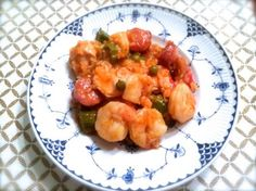 I'm always looking for a reason to do a New Orleans style meal. This time of year is the best reason. I live in Birmingham, so I wanted to put a little Alabama spin on the usual Jambalaya recipe.